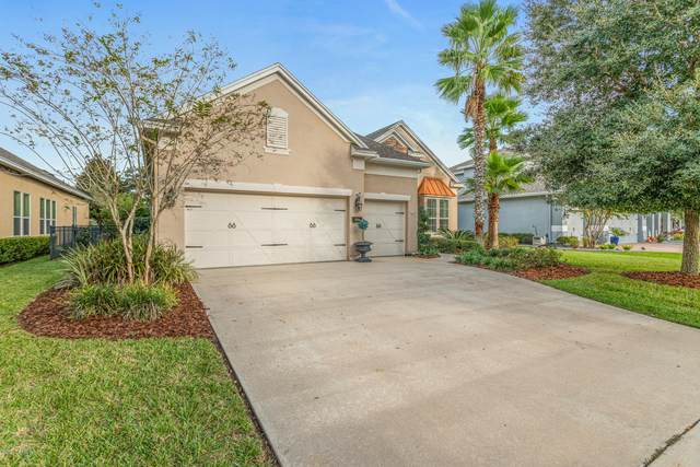 201 Myrtle Brook Bend, Ponte Vedra, FL 32081 (MLS #1077989) :: The Impact Group with Momentum Realty