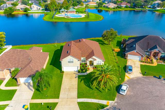 2471 Ridge Will Dr, Jacksonville, FL 32246 (MLS #1077990) :: Oceanic Properties