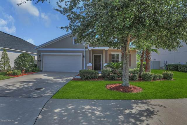 372 Pintoresco Dr, St Augustine, FL 32095 (MLS #1077995) :: The Impact Group with Momentum Realty