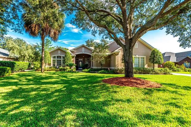230 Edgewater Branch Dr, Jacksonville, FL 32259 (MLS #1077996) :: EXIT Real Estate Gallery