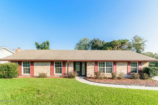 8619 Mahonia Dr, Jacksonville, FL 32221 (MLS #1078006) :: Homes By Sam & Tanya