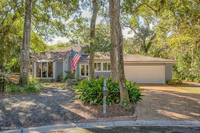 1950 Mipaula Ct, Atlantic Beach, FL 32233 (MLS #1078008) :: The Volen Group, Keller Williams Luxury International