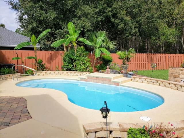 1592 Austin Ln, St Augustine, FL 32092 (MLS #1078020) :: Engel & Völkers Jacksonville