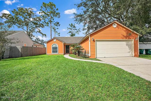14197 Hampton Falls Dr, Jacksonville, FL 32224 (MLS #1078022) :: Berkshire Hathaway HomeServices Chaplin Williams Realty