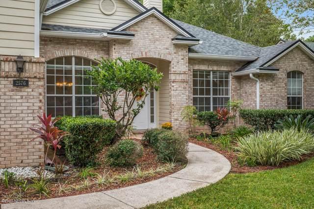 2576 Benjamin Rd, Jacksonville, FL 32223 (MLS #1078023) :: Oceanic Properties