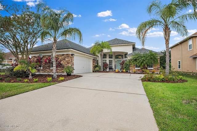 2825 S Portofino Rd, St Augustine, FL 32092 (MLS #1078026) :: The Hanley Home Team
