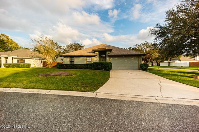 14007 Ridgewick Dr, Jacksonville, FL 32218 (MLS #1078033) :: Homes By Sam & Tanya