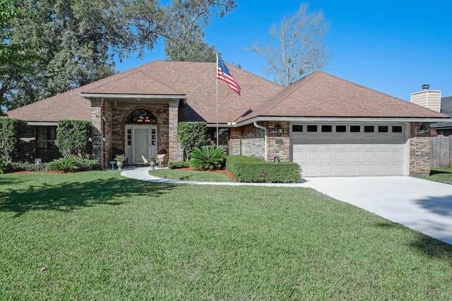 10318 Ripple Rush Dr W, Jacksonville, FL 32257 (MLS #1078039) :: The DJ & Lindsey Team