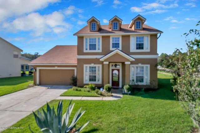 11372 Scenic Point Cir, Jacksonville, FL 32218 (MLS #1078040) :: Homes By Sam & Tanya