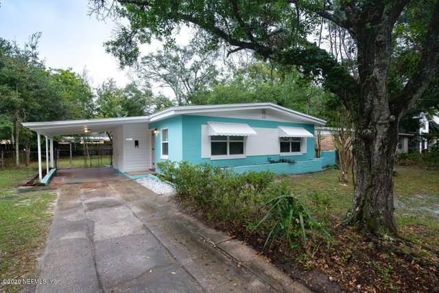 4721 E Castlewood Dr, Jacksonville, FL 32206 (MLS #1078044) :: Bridge City Real Estate Co.