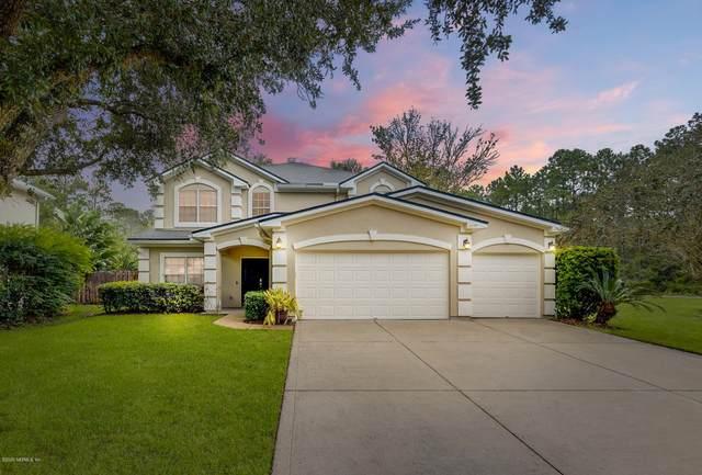 2220 W Clovelly Ln, St Augustine, FL 32092 (MLS #1078045) :: MavRealty