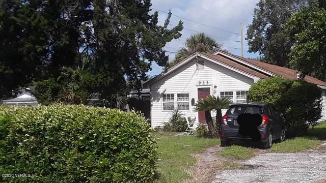 923 3RD Ave S, Jacksonville, FL 32250 (MLS #1078047) :: The DJ & Lindsey Team