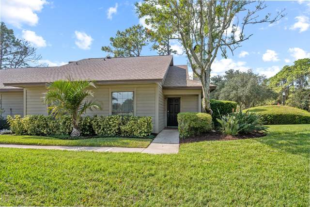 254 Cranes Lake Dr, Ponte Vedra Beach, FL 32082 (MLS #1078052) :: The Hanley Home Team