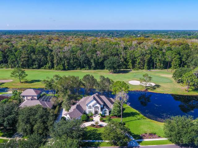 9958 Vineyard Lake Rd E, Jacksonville, FL 32256 (MLS #1078054) :: 97Park