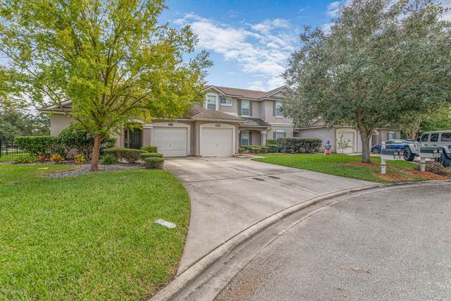 1833 Winter Pines Ct, Fleming Island, FL 32003 (MLS #1078058) :: Keller Williams Realty Atlantic Partners St. Augustine