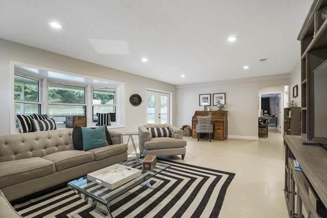 8704 Sanlando Ave, Jacksonville, FL 32211 (MLS #1078062) :: Keller Williams Realty Atlantic Partners St. Augustine