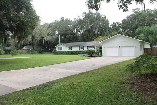 11701 Mandarin Terrace Rd, Jacksonville, FL 32223 (MLS #1078080) :: Oceanic Properties