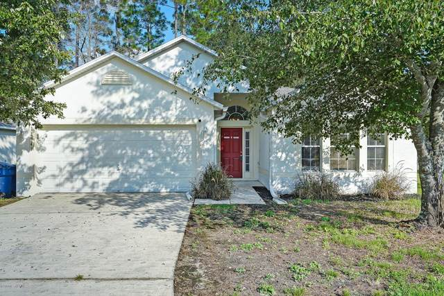 11943 Chester Creek Rd, Jacksonville, FL 32218 (MLS #1078108) :: Berkshire Hathaway HomeServices Chaplin Williams Realty