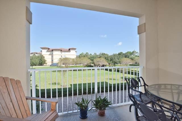 4300 South Beach Pkwy #4111, Jacksonville Beach, FL 32250 (MLS #1078111) :: Homes By Sam & Tanya