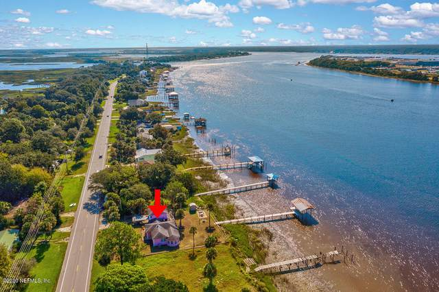 5718 Heckscher Dr, Jacksonville, FL 32226 (MLS #1078116) :: Oceanic Properties