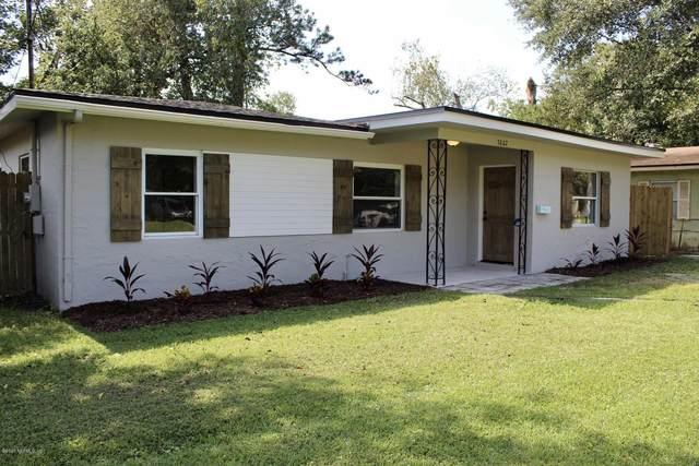 5262 Baycrest Rd, Jacksonville, FL 32205 (MLS #1078121) :: Oceanic Properties