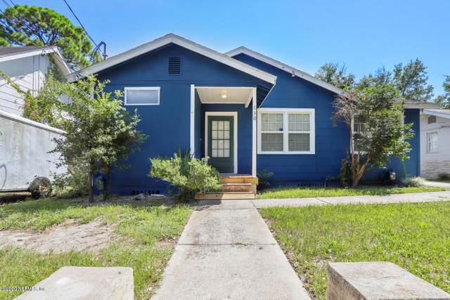830 Lynton St, Jacksonville, FL 32208 (MLS #1078123) :: Bridge City Real Estate Co.
