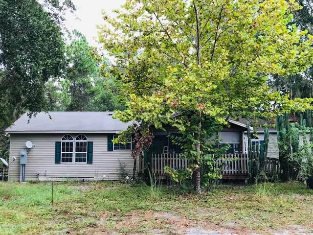 112 May Ave, Georgetown, FL 32139 (MLS #1078127) :: Memory Hopkins Real Estate