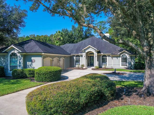 10006 Vineyard Lake Rd E, Jacksonville, FL 32256 (MLS #1078129) :: The Impact Group with Momentum Realty