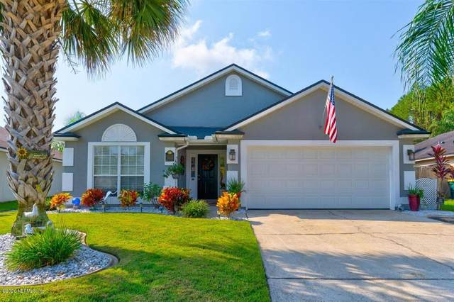 12028 Blue Star Ct, Jacksonville, FL 32246 (MLS #1078142) :: Ponte Vedra Club Realty