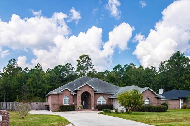 854 Wellhouse Dr, Jacksonville, FL 32220 (MLS #1078149) :: The Hanley Home Team