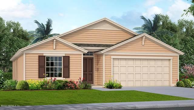 63 Codona Glen Dr, St Johns, FL 32259 (MLS #1078151) :: 97Park