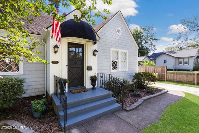 3858 Hollingsworth St, Jacksonville, FL 32205 (MLS #1078163) :: EXIT Real Estate Gallery