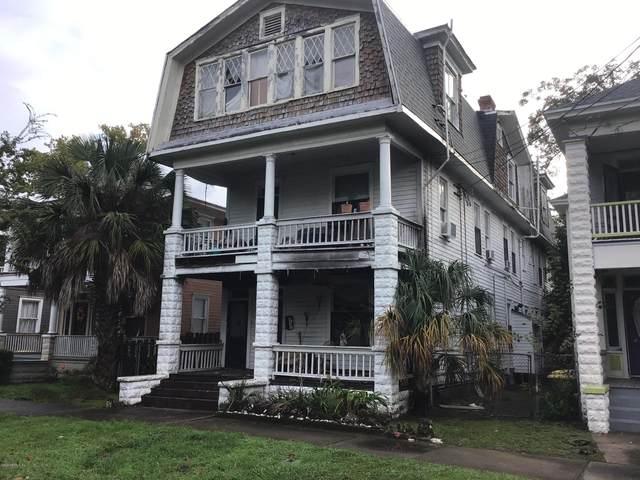 1725 N Market St, Jacksonville, FL 32206 (MLS #1078170) :: Homes By Sam & Tanya