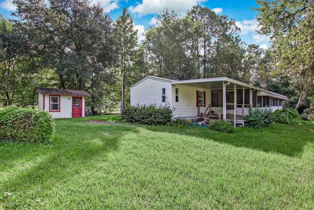 10656 Joes Rd, Jacksonville, FL 32221 (MLS #1078181) :: The Every Corner Team