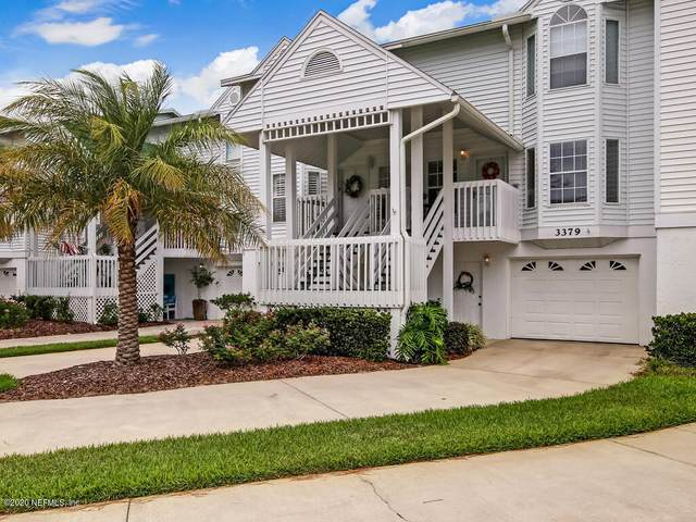 3379 Lighthouse Point Ln, Jacksonville, FL 32250 (MLS #1078185) :: The Coastal Home Group