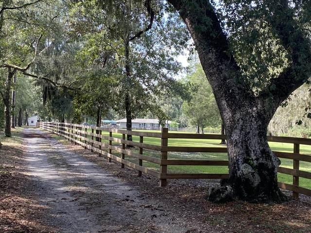 15288 Yellow Bluff Rd, Jacksonville, FL 32226 (MLS #1078191) :: Memory Hopkins Real Estate