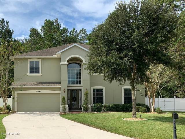 10643 Wild Azalea Ct, Jacksonville, FL 32221 (MLS #1078200) :: The DJ & Lindsey Team