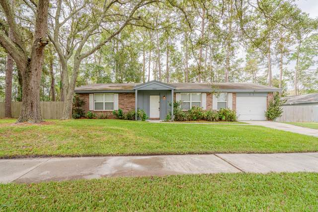 11660 W Ride Dr, Jacksonville, FL 32223 (MLS #1078201) :: Ponte Vedra Club Realty