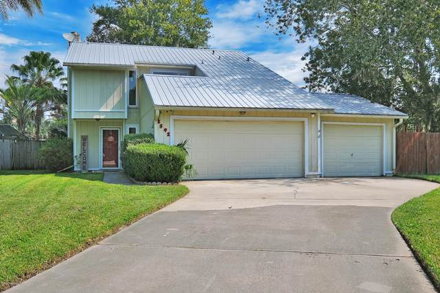 1591 Acanthus Manor, Middleburg, FL 32068 (MLS #1078205) :: The Hanley Home Team