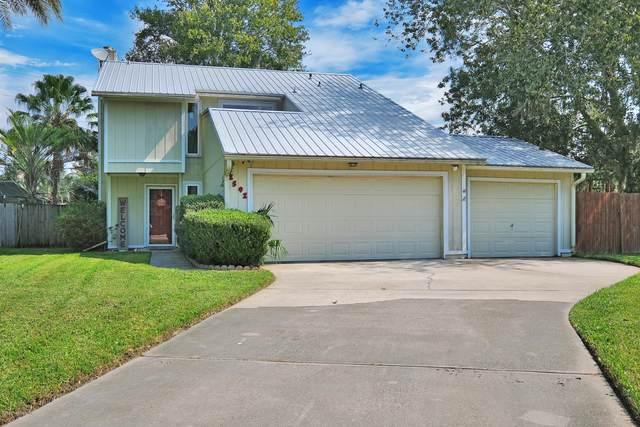 1591 Acanthus Manor, Middleburg, FL 32068 (MLS #1078205) :: Oceanic Properties