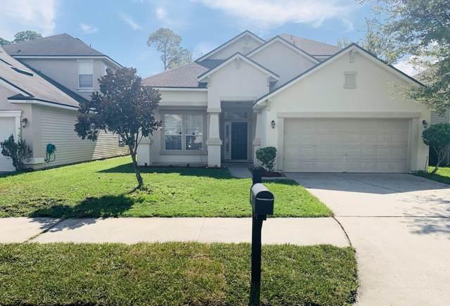6309 Morse Oaks Cir, Jacksonville, FL 32244 (MLS #1078206) :: Oceanic Properties