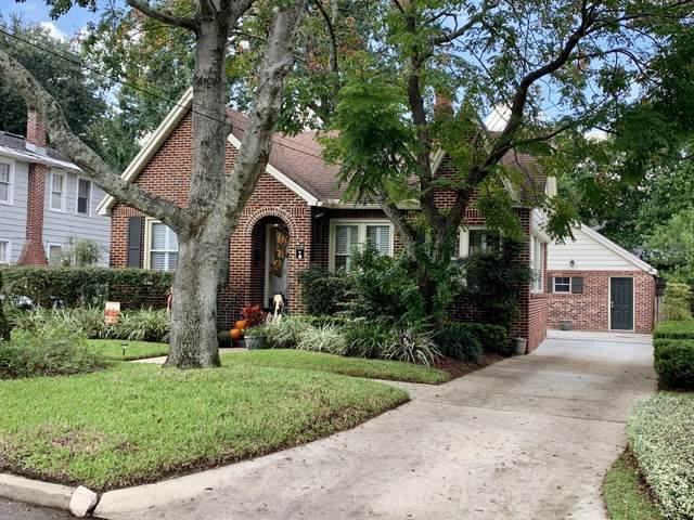 1301 Avondale Ave, Jacksonville, FL 32205 (MLS #1078212) :: MavRealty