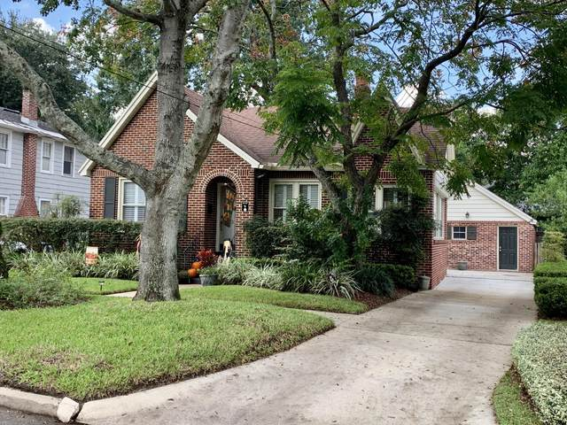 1301 Avondale Ave, Jacksonville, FL 32205 (MLS #1078212) :: EXIT Real Estate Gallery