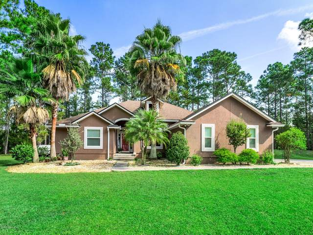 1289 Gum Leaf Rd, Jacksonville, FL 32226 (MLS #1078218) :: The Impact Group with Momentum Realty