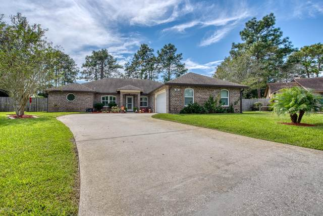 8548 Chadwell Ct, Jacksonville, FL 32244 (MLS #1078225) :: Keller Williams Realty Atlantic Partners St. Augustine