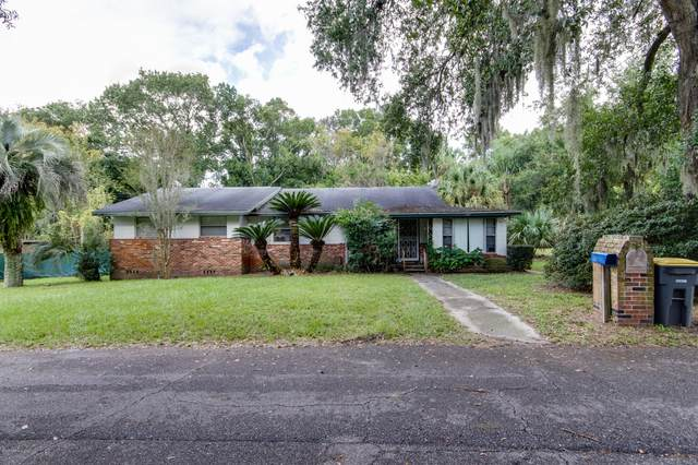 1347 Crestwood St, Jacksonville, FL 32208 (MLS #1078226) :: The DJ & Lindsey Team