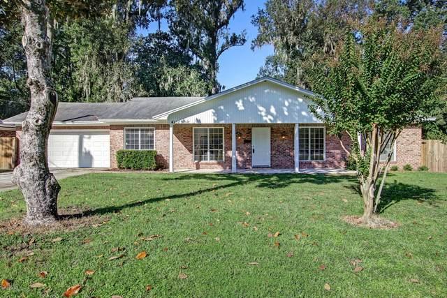 4152 Markin Dr W, Jacksonville, FL 32277 (MLS #1078231) :: Keller Williams Realty Atlantic Partners St. Augustine