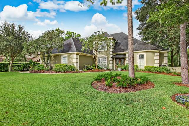 3946 Muirfield Blvd E, Jacksonville, FL 32225 (MLS #1078236) :: Berkshire Hathaway HomeServices Chaplin Williams Realty