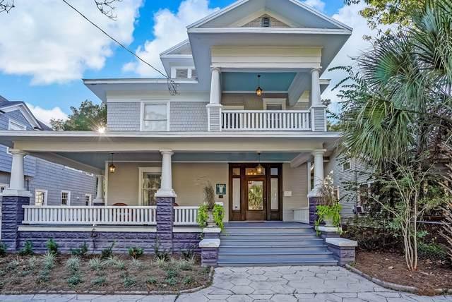 2014 N Laura St, Jacksonville, FL 32206 (MLS #1078239) :: The Volen Group, Keller Williams Luxury International