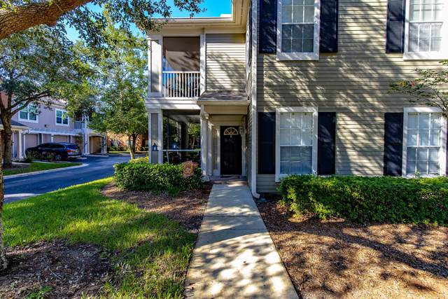 10901 Burnt Mill Rd #1902, Jacksonville, FL 32256 (MLS #1078243) :: EXIT Real Estate Gallery